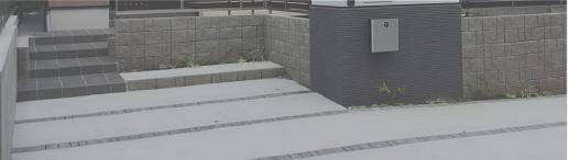 カースペース・駐車場の施工例