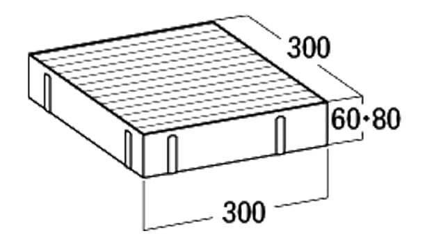 パラレル-寸法図-336E/338E