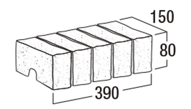 フリーキャップ-寸法図-基本