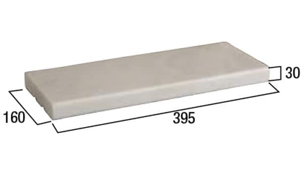 クリスタルキャップ-寸法図-400タイプ 基本