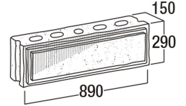 大谷900-寸法図-基本・901