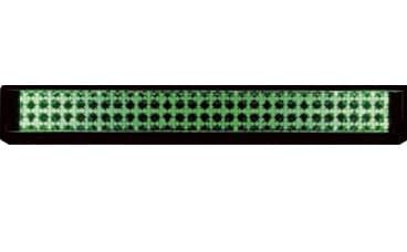 エスコートG・ライン-カラーバリエーション-Gグリーン