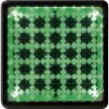 エスコートG-カラーバリエーション-Gグリーン