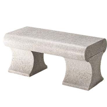 擬石-カラーバリエーション-ベンチ