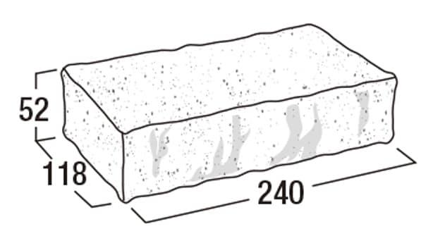 ブレーメン-寸法図-形状寸法図