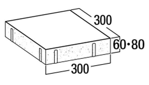 ソルベ-寸法図-形状寸法図