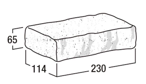 クラシカル-寸法図-形状寸法図