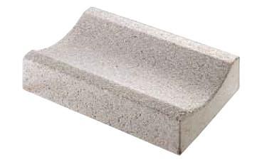 擬石-カラーバリエーション-皿型基本型(アゴなし)