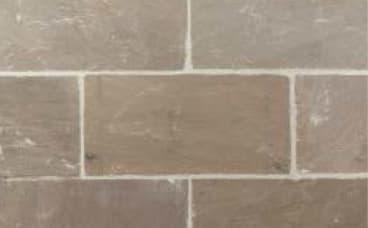 ラジャスターン 方形-カラーバリエーション-ミントチーク