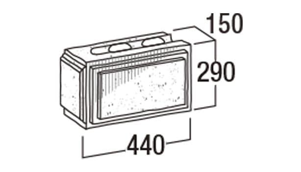 大谷900-寸法図-コーナー1/2・906