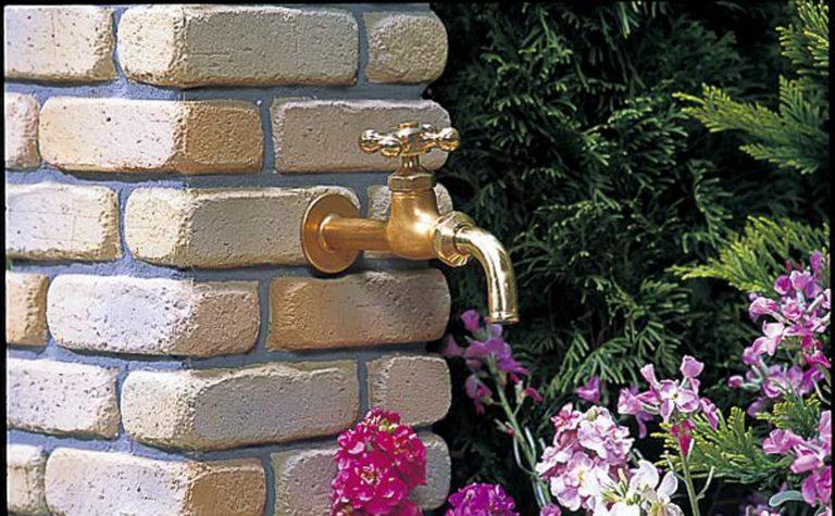 オアシスシリーズ/ガーデニング水栓