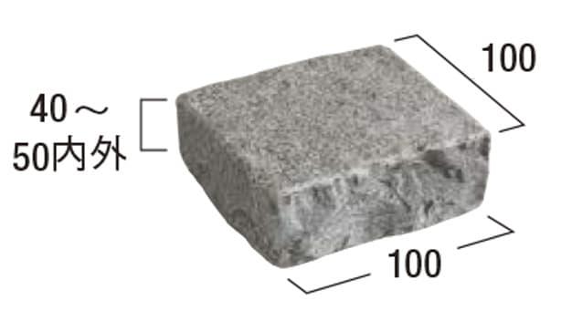 キュリオル-寸法図-半ピン