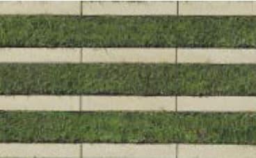 リビオ[ai]緑化80-カラーバリエーション-ベージュ(芝あり)