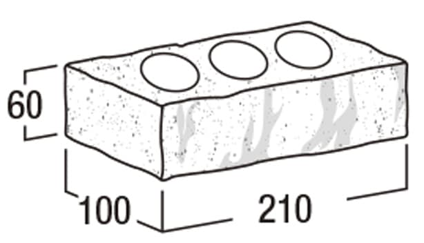 グランジソイル-寸法図-基本