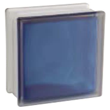ガラスブロック/カクテルカラー/メタリックカラー-カラーバリエーション-カクテルブルー