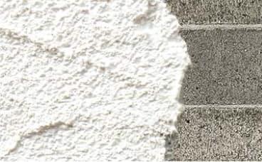 漆喰ヘイ!ヌレール-カラーバリエーション-白