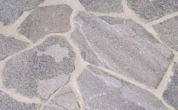 桂林 乱形-カラーバリエーション-シルバーピンク