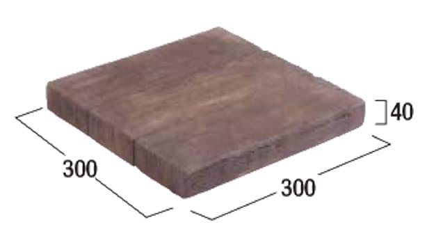 アクシア・ヴィレッジ-寸法図-3・3