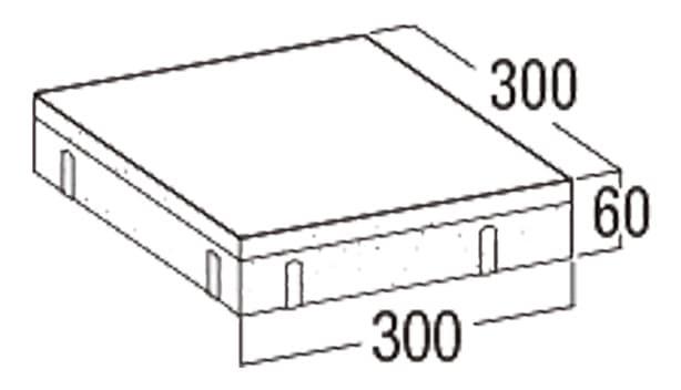 パエリア-寸法図-336