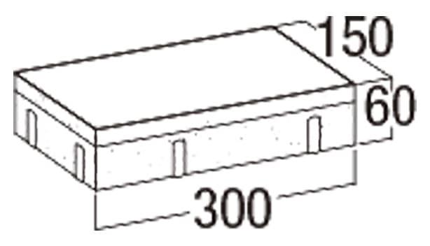 パエリア-寸法図-3156
