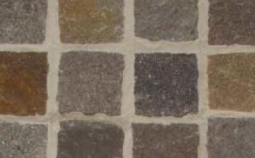 カミニート 方形-カラーバリエーション-半ピンミックスカラー