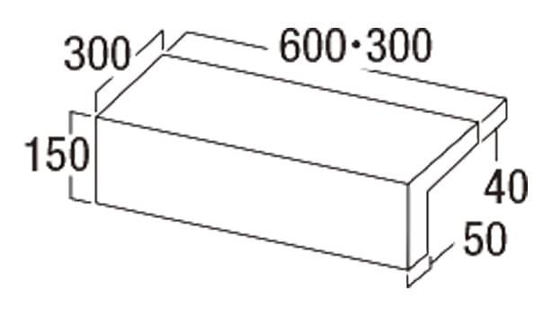 Gランド-寸法図-階段