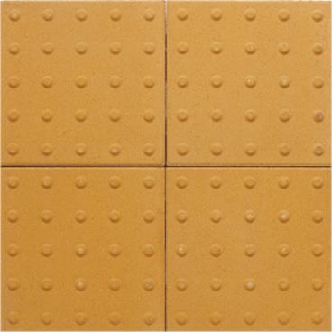 視覚障害者用誘導ブロック-カラーバリエーション-イエロー