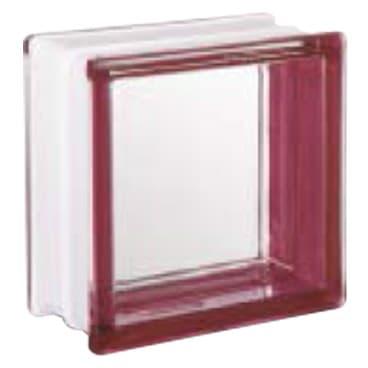 ガラスブロック/カクテルカラー/メタリックカラー-カラーバリエーション-メタリックピンク