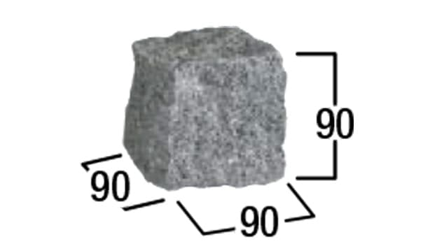 ピンコロ-寸法図-90角