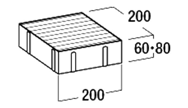 パラレル-寸法図-226E/228E