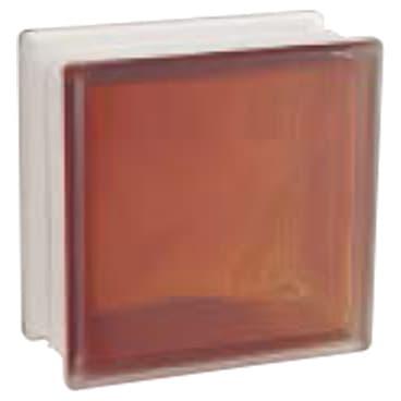 ガラスブロック/カクテルカラー/メタリックカラー-カラーバリエーション-カクテルオレンジ