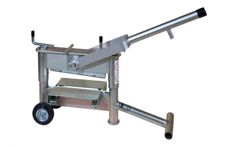 ブロックカッター BC-330・M