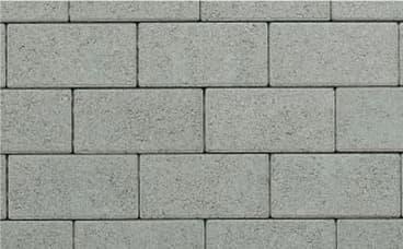 車道統一型インターロッキングブロック-カラーバリエーション-グレー[標準]
