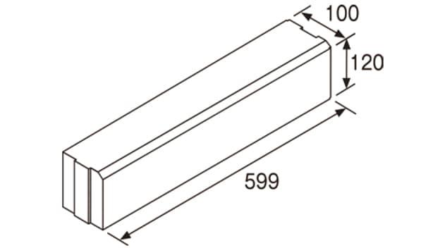 セレクトエッジ-寸法図-形状寸法図