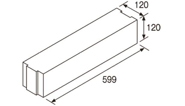 スマートエッジ-寸法図-形状寸法図